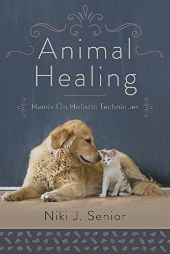 Animal Healing - Hands On Holistic Techniques