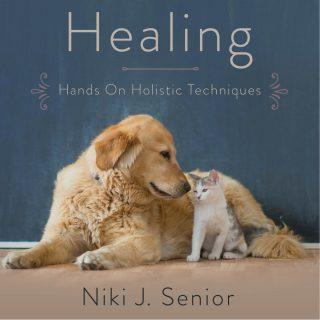 Animal Healing Book