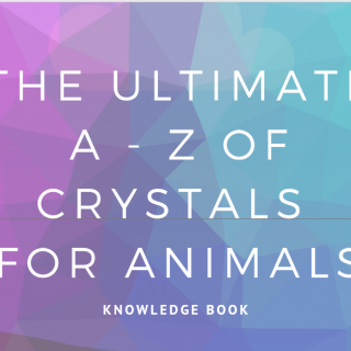 Crystals Knowledge Book